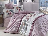 First Сhoice Sahra постельное белье ранфорс Deluxe семейный комплект