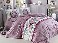 First Сhoice Nora постельное белье ранфорс Deluxe полуторный комплект