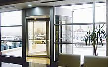 Механическая револьверная дверь Edora ED200, D=2000 мм, фото 2