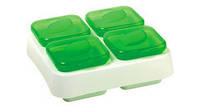 Snips Контейнер для заморозки зелени и соусов Food Conteiners 400мл SN033050