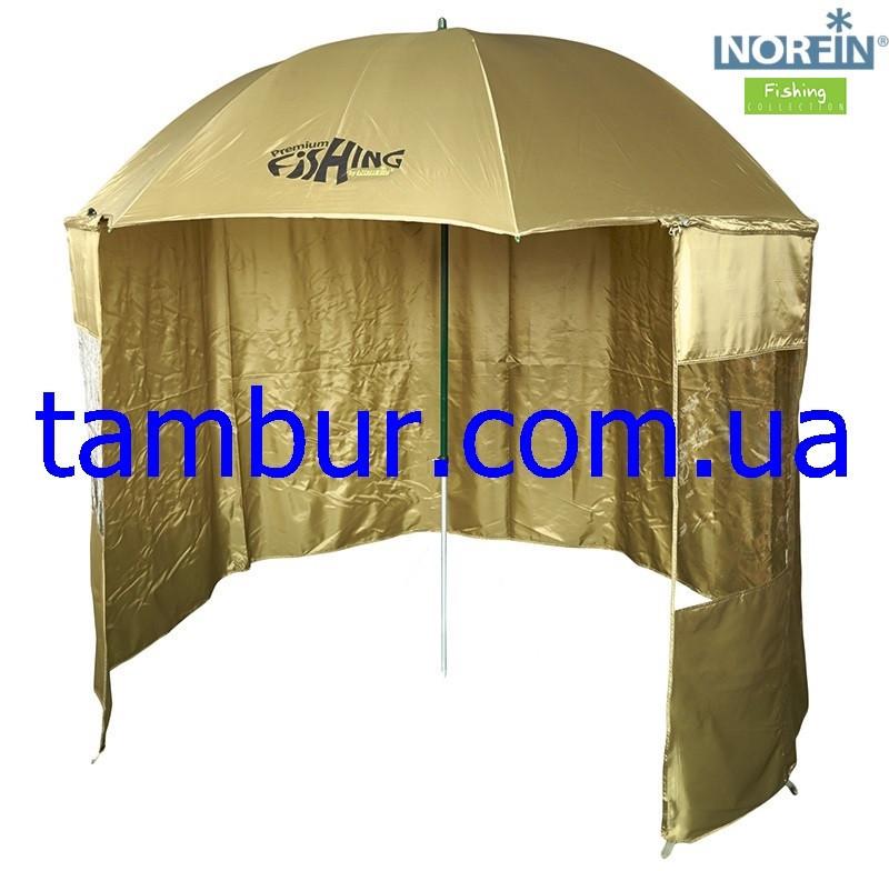 2faf4020435b Зонт с тентом Norfin для рыбалки и туризма (Премиум)  продажа, цена ...