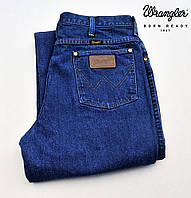 Джинсы Wrangler936/W33xL31/Slim Fit/б/у в хорошем состоянии