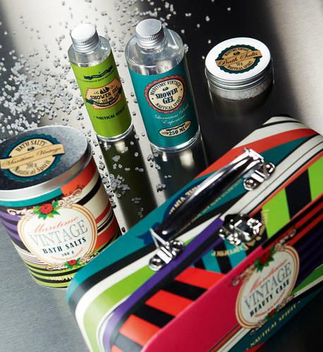 Органическая банная линия от Mades Cosmetics уже в продаже!