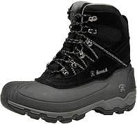 Ботинки зимние Kamik SNOWCAVERN (-40°) р.41 (WK0083-8)