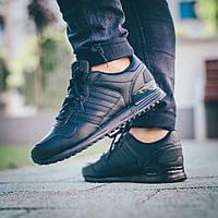 "Кроссовки Оригинал Adidas Zx-700 Leather ""Black"" (S80528)"
