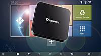 Обзор Tanix TX5 Pro аналог X96 и Mini M8S II