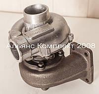 Турбокомпрессор ТКР 6 Н3 (600.100)