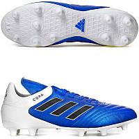 Бутсы для футбола Adidas Copa 17.3 FG BA9717 023f618a6027c