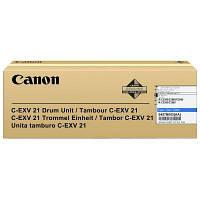 Оптический блок (Drum) Canon C-EXV21 Cyan (для iRC2880/3380) (0457B002)
