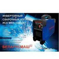 Сварочный инвертор Беларусмаш 330 в кейсе