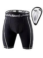 Компрессионные шорты Peresvit Blade Compression Shorts (ОРИГИНАЛ)
