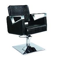 Парикмахерское кресло KENT (гидравлика, квадрат)