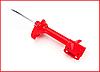 Амортизатор задний правый газомаслянный KYB Subaru Impreza GD (00-07) 734036