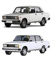 Фаркоп на автомобиль ВАЗ 2105, 2107 седан 1979-2010