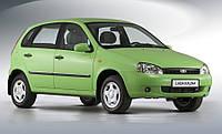Фаркоп на автомобиль ВАЗ 1119 хетчбек 2006-