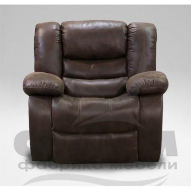 Кресло-реклайнер электрический Вальтер(Сидим)