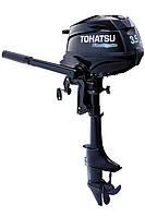 4-х тактный лодочный мотор Tohatsu MFS3.5B S