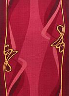 Ковровая дорожка красная 1,6м