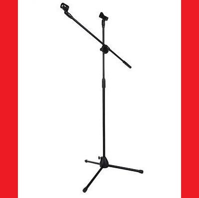 Стойка для микрофона напольная