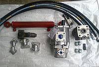 Комплект переоборудования под насос дозатор Т-25