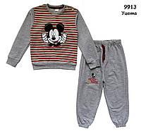 Спортивный костюм Mickey Mouse для мальчика. 2 года
