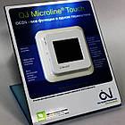 OJ Electronics OCD5–1999  - Сенсорный терморегулятор для теплого пола , фото 3