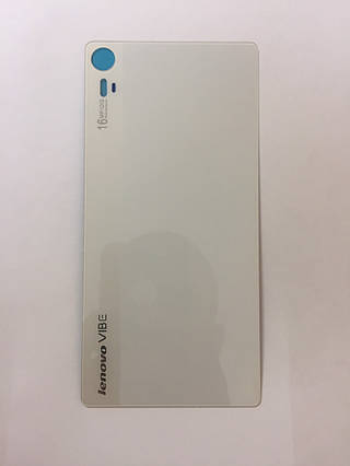 Задня кришка Lenovo Vibe Shot Z90 Біла