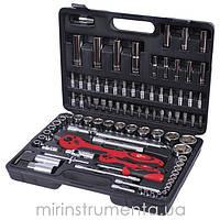 Профессиональный набор инструментов INTERTOOL ET-6094