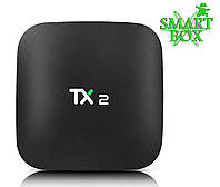 TX2 R2 RK3229, 2Gb/16Gb, Wi-Fi, BT, AV, LAN, фото 1