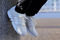 "Кроссовки Оригинал Adidas EQT Equipment Running Guidance 93 ""Off White"" (B25296)"