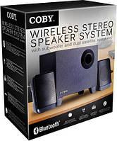 Безпроводная акустическая система COBY SP-04