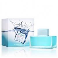 Женская туалетная вода Antonio Banderas Blue Cool Seduction Woman EDT 100 ml реплика