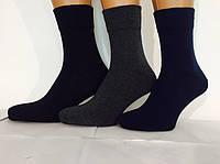 Носки мужские демисезонные медицинские «Крокус» 42-45 размер, ассорти