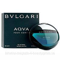 Мужская туалетная вода Bvlgari Aqva Pour Homme EDT 100 ml