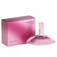 Женская туалетная вода Calvin Klein Euphoria Blossom EDT 100 ml