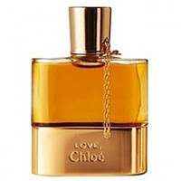 Женская парфюмированная вода Chloe Love eau Intense EDP 100 ml