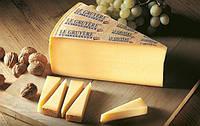 Сыр Грюер (Gruyere)