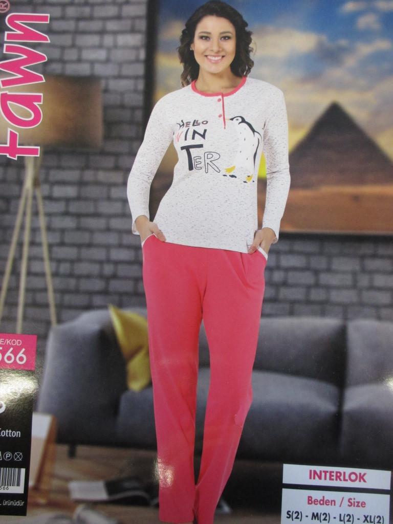 d3bd4798b4496 Качественные Турецкие пижамы оптом - Оптом-дешевле в Хмельницком