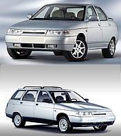 Фаркоп на автомобиль ВАЗ 2110, 2111, Богдан седан/универсал 1996-