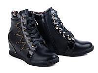 Сникерсы - ботинки для девочек от GFB G229-1 (8пар 32-37)