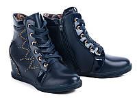 Сникерсы - ботинки для девочек от GFB G229-2 (8пар 32-37)