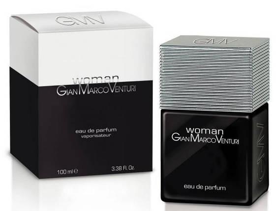 Женская туалетная вода Gian Marco Venturi Woman EDP 100 ml, фото 2
