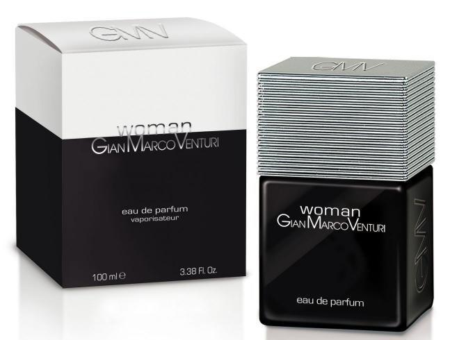 Женская туалетная вода Gian Marco Venturi Woman EDP 100 ml