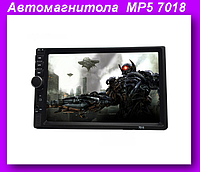 MP5 7018 GPS USB Автомагнитола магнитола,Автомагнитола в авто