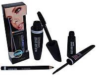 Набор 3 in 1 Mascara Eyeliner Pencil | Тушь, подводка и карандаш