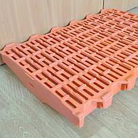 Пластиковая решетка 60х40 см. для щелевого пола
