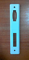 Ответная планка замка под ролик., фото 1