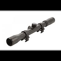 Прицел оптический Tasco 4x20 длинный с креплением