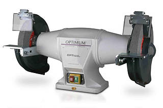 Точильно-шлифовальный станок Optimum OPTIgrind GZ 30D
