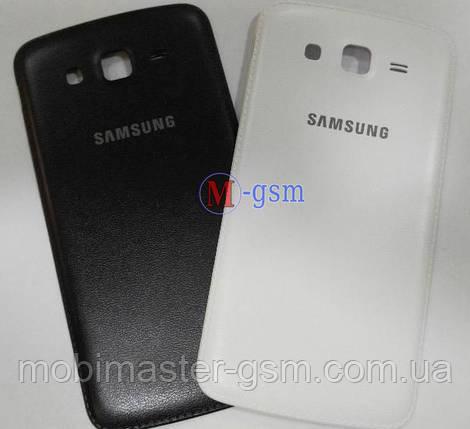 Задняя крышка Samsung G7102 Black, фото 2